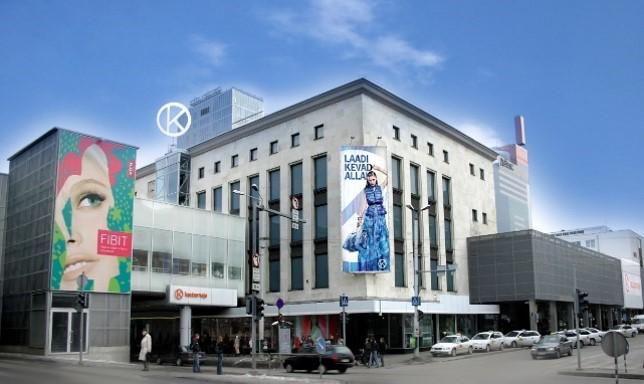 Tallinn Kaubamaja