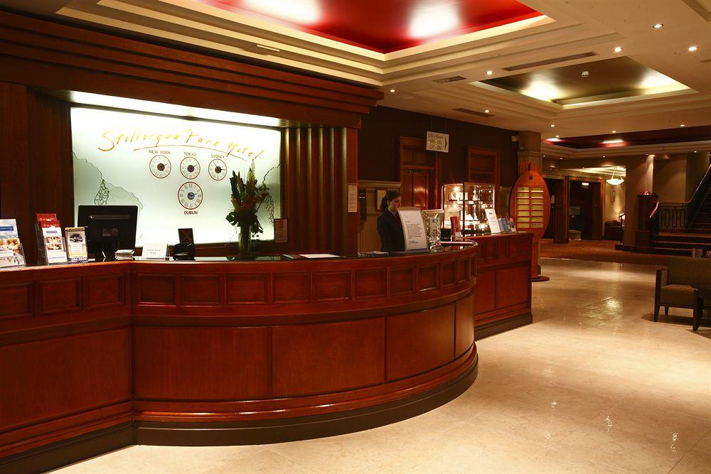 Hilton Hotel Stillorgan